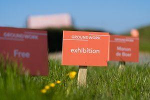 Groundwork Art programme