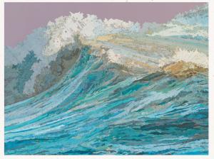 how the sea has influenced art