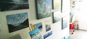Open Studios Cornwall